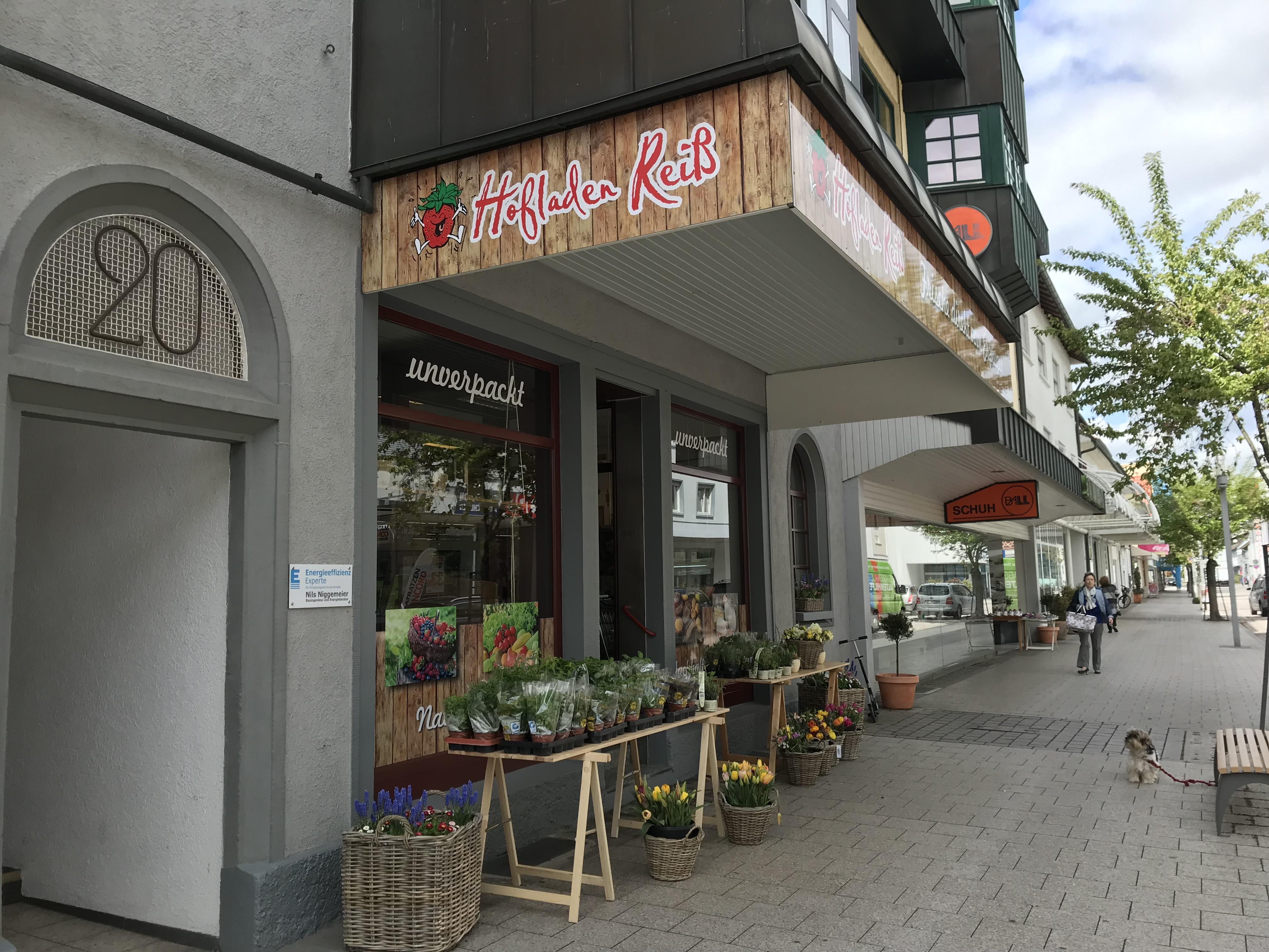Hofladen Reiss